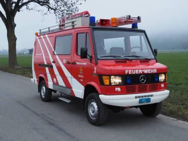 Rüstfahrzeug (RF) Ruggell 3